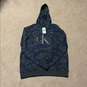 Brand New Calvin Klein Hoodie Size Large